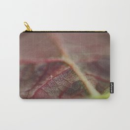 Nature's Pattern I Carry-All Pouch