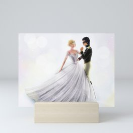Like a Fairytale Mini Art Print