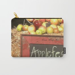 Apple Fest Carry-All Pouch