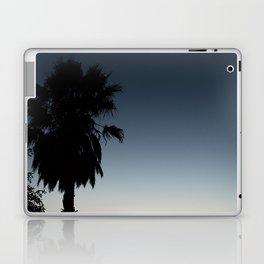 cali palmtree Laptop & iPad Skin