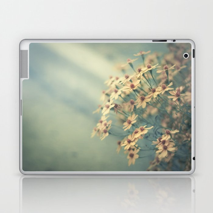 In the morning, I'll call you Laptop & iPad Skin