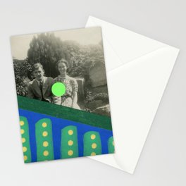 First Neon Love Stationery Cards