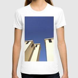 Blue sky, Morocco T-shirt