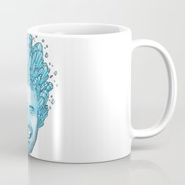 Crystal Pinkman Coffee Mug