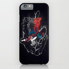 Spider-Man vs. Venom iPhone 6 Slim Case