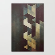 sylf myyd Canvas Print