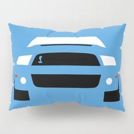 Ford Mustang Shelby GT500 ( 2013 ) Pillow Sham