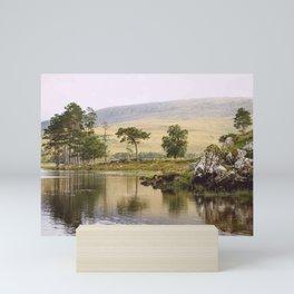 The Highlands Mini Art Print