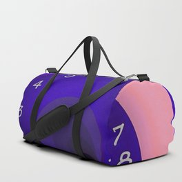 The Ghost of May's Future - Brexit Shoes Stories Duffle Bag
