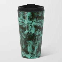 Pattern I Travel Mug