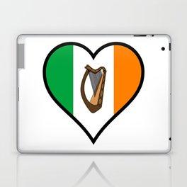 Love Ireland Laptop & iPad Skin