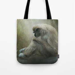 In my own world... Tote Bag