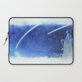 Surely see you again here Laptop Sleeve