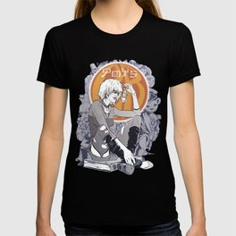"""""""Then we're stupid and we'll die"""" Blade Runner's Toys T-shirt"""