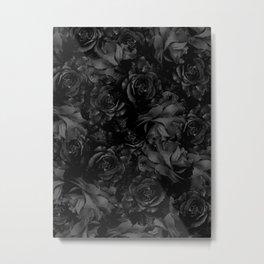 flowers 31 Metal Print