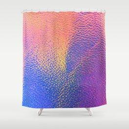 Unicorn Hide Shower Curtain