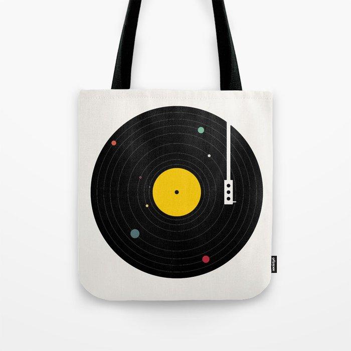 Music, Everywhere Umhängetasche