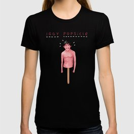 Iggy Popsicle T-shirt
