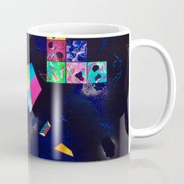 Take Me As I Am-Leave Me As I Am (Fantasies Of A Once And Future King) Coffee Mug