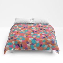 Joy of Spring Comforters