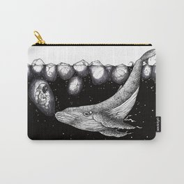 ice space Carry-All Pouch