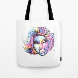 Nicki Tote Bag