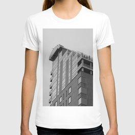 Hotel St. Germain Calgary T-shirt