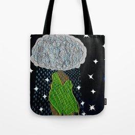 MotherEarth Tote Bag