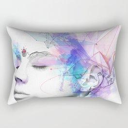 Esper Rectangular Pillow