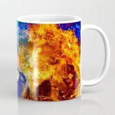 TOO LATE Mug