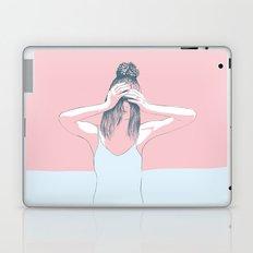 Winter Pink Laptop & iPad Skin