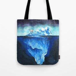 I'm Used To It - Print Tote Bag