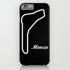 RennSport Shrine Series: Monza Slim Case iPhone 6s