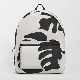 Monstera Line Backpack