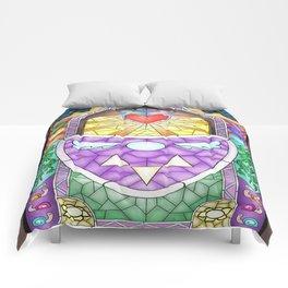 Undertale Comforters