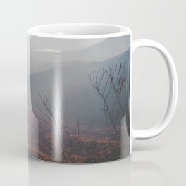 Autumn South Carolina Landscape Vista Coffee Mug