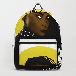 Goth Queen Backpack
