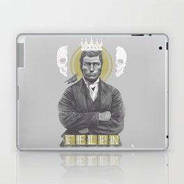 Selfsame Felon Laptop & iPad Skin