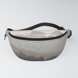Go Beyond - Wilderness Nature Photography Fanny Pack