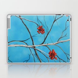 Winter Fruit Laptop & iPad Skin