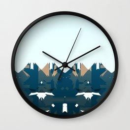 93018 Wall Clock