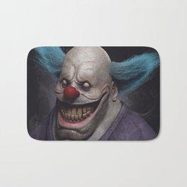 Krusty the Clown Bath Mat