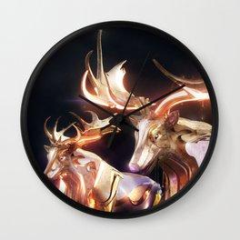 Vestige-6-24x36 Wall Clock