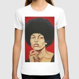 "Angela Davis ""Revolutionary"" T-shirt"
