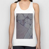 rocky Tank Tops featuring rocky by Amanda Stockwell