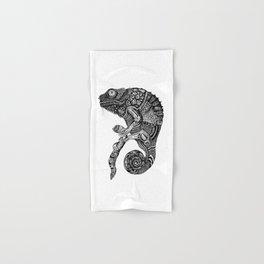 Chameleon Hand & Bath Towel