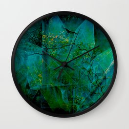 Trapps Wall Clock
