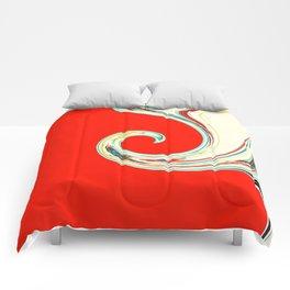 Pandemonium: II Comforters