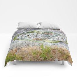Petroglyph Comforters