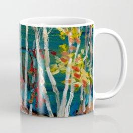 In the Northland / Dennis Weber / ShreddyStudio Coffee Mug